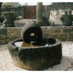 Vintage Well